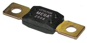 FUSIBLE MEGA 32V