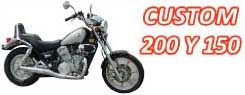 CUSTOM 200 Y 150