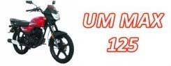 UM MAX 125