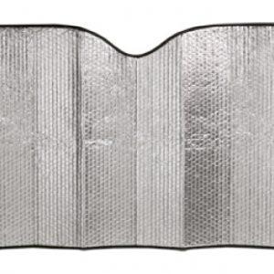 SOMBRILLA DE ALUMINIO FLEXIBLE 130X60 cm